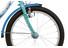 """Vermont Girly Rower dziecięcy  18"""" niebieski"""